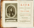 Books:Biography & Memoir, Coste, Pierre. The Life of Lewis of Bourbon, Late Prince ofConde. Digested into Annals. With Many Curious Remarks on th...