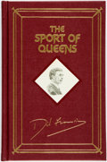 Books:Biography & Memoir, Dick Francis. SIGNED/LIMITED. The Sport of Queens; theAutobiography of Dick Francis. New York: Otto Penzler Books,...