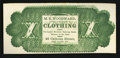 Obsoletes By State:Indiana, Fort Wayne, IN- M.E. Woodward Ad Note Vlack UNL. ...