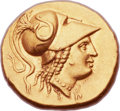 Ancients:Greek, Ancients: MACEDONIAN KINGDOM. Alexander III the Great (336-323 BC).AV stater (18mm, 8.59 gm, 12h)....