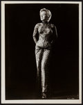 "Movie Posters:Miscellaneous, Marilyn Monroe (20th Century Fox, 1950s). Pinup Photo (8"" X 10""). Miscellaneous.. ..."
