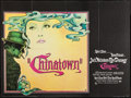 "Movie Posters:Mystery, Chinatown (Paramount, 1974). British Quad (30"" X 40""). Mystery....."