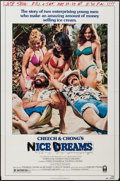 "Movie Posters:Comedy, Cheech and Chong's Nice Dreams & Other Lot (Columbia, 1981).One Sheets (2) (27"" X 41""). Comedy.. ... (Total: 2 Items)"