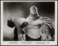 "Movie Posters:Horror, Curse of the Werewolf (Universal International, 1961). Photo (8"" X 10""). Horror.. ..."