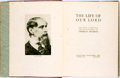 Books:Children's Books, Charles Dickens. The Life of Our Lord. London: AssociatedNewspapers, 1934. First edition, on vellum paper. Publishe...