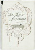 Books:Literature Pre-1900, Joseph Conrad. The Rover. London: T. Fisher Unwin, [1923].First edition. Twelvemo. Publisher's cloth binding with g...