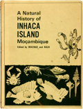 Books:Natural History Books & Prints, William MacNae and Margaret Kalk, editors. A Natural History of Inhaca Island, Mocambique. Johannesburg: Witwatersra...