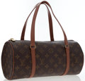 Luxury Accessories:Bags, Louis Vuitton Classic Monogram Canvas Papillon 30 Bag. ...