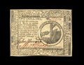 Colonial Notes:Continental Congress Issues, Continental Currency February 17, 1776 $2 Choice About New. Thispretty Continental is one extremely light centerfold away f...