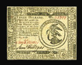 Colonial Notes:Continental Congress Issues, Continental Currency February 17, 1776 $3 Gem New. We have theprivilege of offering up two Gem $3 notes from this issue. C...
