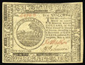 Colonial Notes:Continental Congress Issues, Continental Currency November 2, 1776 $6 Gem New. This note is beautifully crisp with exceptional margins all around, excell...