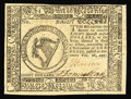 Colonial Notes:Continental Congress Issues, Continental Currency February 26, 1777 $8 Very Choice New. Alightly bumped lower-left corner prevents the full Gem grade on...