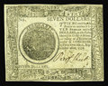 Colonial Notes:Continental Congress Issues, Continental Currency September 26, 1778 $7 Counterfeit DetectorChoice New. A fully uncirculated example without any problem...