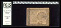 Colonial Notes:Continental Congress Issues, Continental Currency September 26, 1778 $60 PCGS Extremely Fine 40.While this note exhibits some handling, the only fold no...