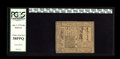 Colonial Notes:Delaware, Delaware January 1, 1776 10s PCGS Choice About New 58PPQ. A lightcorner fold that extends into the design is responsible fo...