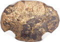 Ancients:Greek, Ancients: IONIA. Uncertain City. Ca. 650-600 BC. EL third-stater ortrite (14mm, 5.19 gm)....