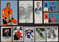 Hockey Cards:Lots, 1960's - 1970's Hockey Card Collection (100). ... (Total: 100 item)