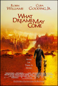 """Movie Posters:Fantasy, What Dreams May Come & Other Lot (Polygram, 1998). One Sheets(2) (27"""" X 40"""") SS Advance & DS Regular. Fantasy.. ... (Total:2 Items)"""