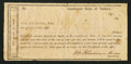 Confederate Notes:Group Lots, Interim Depository Receipt (Richmond, VA)- $600 Mar. 25, 1864Tremmel VA-171.. ...
