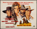 "Movie Posters:Western, Once Upon a Time in the West (Paramount, 1969). Half Sheet (22"" X 28""). Western.. ..."