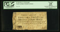 Colonial Notes:North Carolina, North Carolina March 9, 1754 26s 8d PCGS Apparent Very Fine 25.....