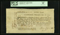 Colonial Notes:Continental Currency, United States of America June 15, 1779 Fourth of Exchange for20,000 Livres Tournois, pay to Mr. Caron de Beaumarchais, o...