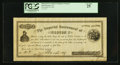 Obsoletes By State:California, San Francisco, CA- Imperial Government of Norton I 50¢ March 10, 1879. ...