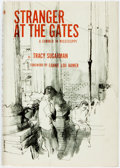 Books:Americana & American History, Tracy Sugarman. Stranger at the Gates. A Summer inMississippi. New York: Hill and Wang, 1966. First edition.8v...
