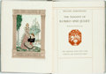 Books:Fine Press & Book Arts, [Heritage Press] Sylvain Sauvage, illustrator. SIGNED. WilliamShakespeare. The Tragedy of Romeo and Juliet. New Yor...