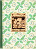 Books:Children's Books, Colleen Moore. SIGNED. The Enchanted Castle. New York:Garden City Publishing, 1936. Signed by the author. Publi...
