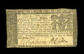 Colonial Notes:Maryland, Maryland March 1, 1770 $4 Extremely Fine. This example has beenfolded three times and is boldly printed along wide a fairly...