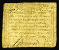 Colonial Notes:Massachusetts, Massachusetts October 16, 1778 1s/6d Fine. An evenly circulatedCodfish note, with absolutely no problems and every word of ...