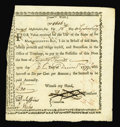 Colonial Notes:Massachusetts, Massachusetts Sep. 18, 1777 £20 Extremely Fine. This is listed inAnderson as MA-4 with this example being bright and exhib...
