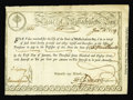 Colonial Notes:Massachusetts, Massachusetts Jan. 18, 1779 £15 Very Fine. These were used to paythe winners in the state lottery with this being a first ...