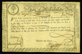 Colonial Notes:Massachusetts, Massachusetts June 1, 1779 £15 Extremely Fine. This is a thirdclass winning lottery example. This MA-15 example is one ser...
