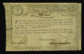 Colonial Notes:Massachusetts, Massachusetts Feb. 5, 1780 £15 Extremely Fine. This is a fourthclass winning lottery example and it is listed in Anderson ...