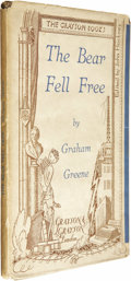 Books:Signed Editions, Graham Greene: Signed Limited Edition of The Bear Fell Free(London: Grayson & Grayson, 1935), first edition, unpaginate...(Total: 1 Item)