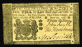 Colonial Notes:New Jersey, New Jersey June 22, 1756 15s Choice New. This note could have beenprinted by James Parker earlier today. This is the only N...