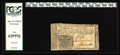 Colonial Notes:New Jersey, New Jersey April 12, 1760 3s Very Choice New....