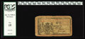 Colonial Notes:New Jersey, New Jersey April 12, 1760 L6 Very Fine. The corners are rounded, but the note is totally free of restorations, with three st...
