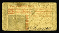 Colonial Notes:New Jersey, New Jersey April 16, 1764 30s Fine. Well circulated with roundedcorners and tight margins, but a far nicer example than the...