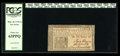 Colonial Notes:New Jersey, New Jersey March 25, 1776 1s Very Choice New. With ...
