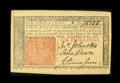 Colonial Notes:New Jersey, New Jersey March 25, 1776 6s Gem New. This strongly signed note isquite nicely centered....