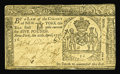 "Colonial Notes:New York, New York April 20, 1756 L5 Very Fine. This note is listed inFriedberg with a price only in the VG column and ""rare"" in the ..."