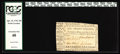 Colonial Notes:North Carolina, North Carolina April 23, 1761 20s PCGS Extremely Fine 40. A very scarce issue in all grades and particularly so this nice. T...