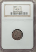 Bust Dimes: , 1831 10C MS62 NGC. NGC Census: (33/128). PCGS Population (24/112).Mintage: 771,350. Numismedia Wsl. Price for problem free...