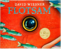 Books:Children's Books, David Wiesner. SIGNED. Flotsam. New York: Clarion Books,2006. No edition stated. Oblong quarto. Signed by the aut...