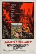 """Movie Posters:War, The Mountain Road & Other Lot (Columbia, 1960). One Sheet (27""""X 41""""), Lobby Card Set of 8, & Lobby Cards (6) (11"""" X 14"""").W... (Total: 15 Items)"""