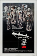 """Movie Posters:War, The Big Red One & Others Lot (United Artists, 1980). One Sheets(3) (27"""" X 41""""). War.. ... (Total: 3 Items)"""