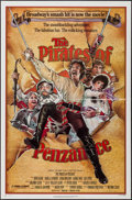 "Movie Posters:Musical, The Pirates of Penzance & Others Lot (Universal, 1983). One Sheets (3) (27"" X 41""). Musical.. ... (Total: 3 Items)"